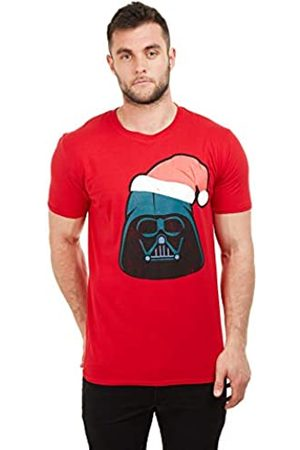 STAR WARS Vader Santa Camiseta