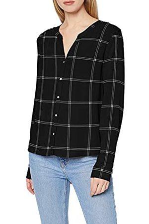 Only ONLSUGAR Fallow L/S Shirt Noos WVN Blusas