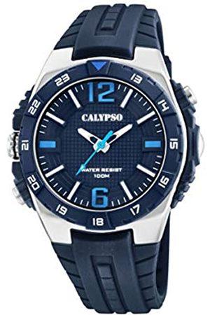 Calypso CalypsoWatchesRelojAnalógicoparaHombredeCuarzoconCorreaenPlásticoK5778/3