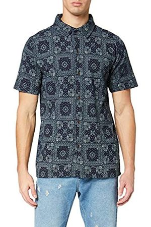 Native Youth Kata Print Camisa