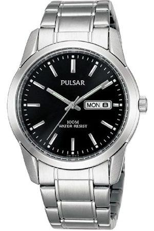 Seiko Pulsar Collection Classic PJ6021X1 - Reloj de Caballero de Cuarzo