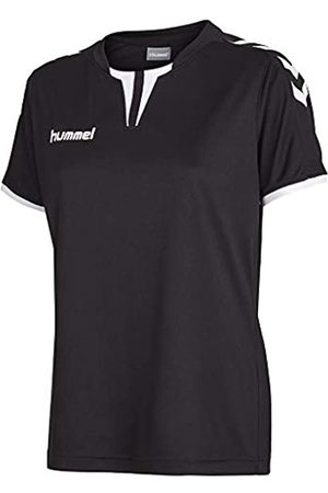 Hummel Camiseta de Manga Corta para Mujer Core Jersey Talla:XXL