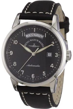 Zeno Watch Basel Magellano 6069DD-c1 - Reloj de Caballero automático