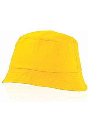 eBuyGB Sombrero de Pescador Unisex, 100% algodón, Hombre, Sombrero, 12899