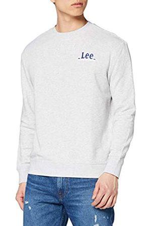 Lee Crew Logo SWS Sudadera