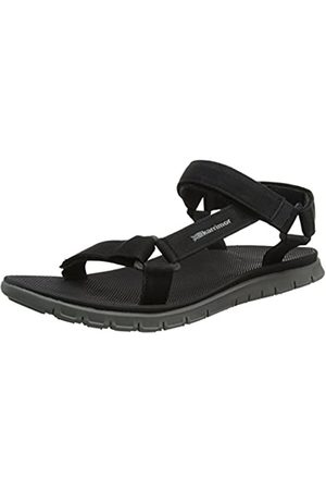 Karrimor Aruba 2, Zapatillas de Senderismo para Hombre, (Black)
