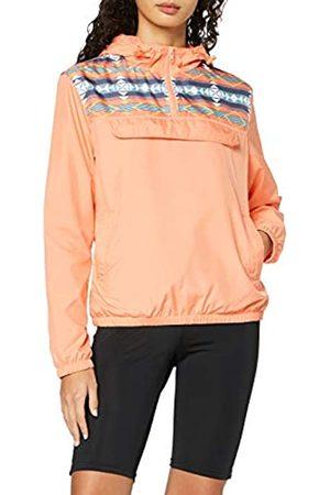 Urban classics Windbreaker Ladies Inka Pull Over Jacket Chaqueta