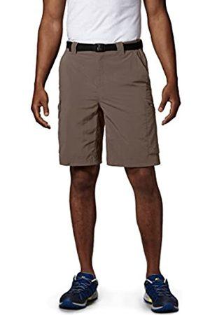 Columbia Men's Silver Ridge Cargo Shorts, Pantalones cortos para hombre