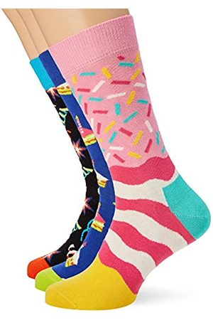Happy Socks Happy Birthday Playing Gift Box Calcetines