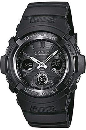 Casio G-SHOCK Reloj Analógico-Digital, Reloj radiocontrolado y solar, 20 BAR, para Hombre