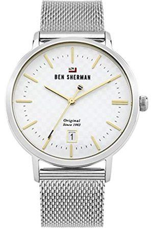 Ben Sherman Reloj - - para - WBS103SM
