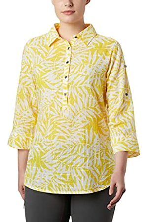 Columbia Summer Ease Túnica Tipo Poncho, Mujer
