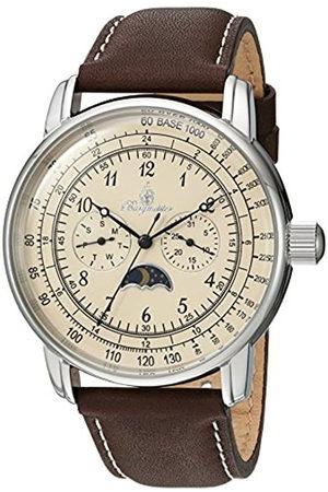 Burgmeister Reloj de Cuarzo Man Linz 42 mm