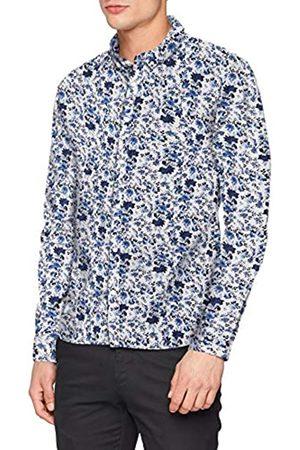 Teddy Smith Carton ML Camisa Casual