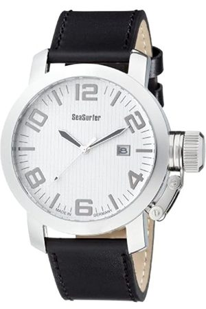 Sea Surfer 1612402WB - Reloj de Caballero de Cuarzo