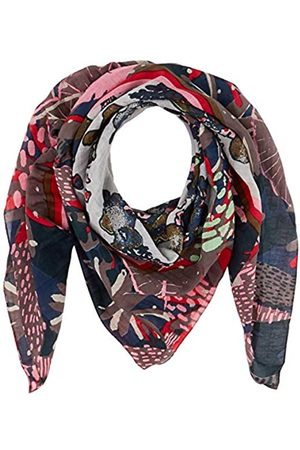 Camel Active Mujer Bufandas y Pañuelos - Schal-Quadrat Bufanda