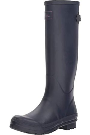Joules Tom Field Welly Botas de agua Mujer, (French Navy)