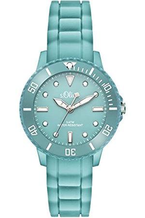 s.Oliver Time Relojs.OliverTime-UnisexSO-3300-PQ