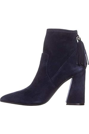 Kenneth Cole Gracelyn, Botas para Mujer, (Navy)