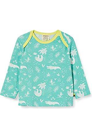 loud + proud Longsleeve Shirt Allover Print Organic Cotton Camisa Manga Larga