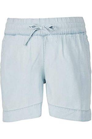 Queen mum Shorts Woven Dhaka Pantalones Cortos premamá