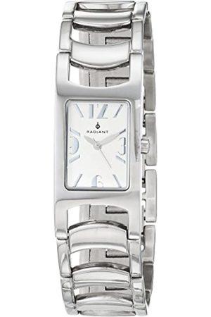 Radiant Reloj Análogo clásico para Mujer de Cuarzo con Correa en Acero Inoxidable RA68202