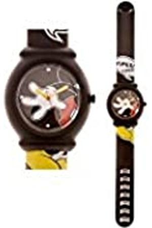 Disney Reloj Analógico para Niños de Mecánico con Correa en Plástico SNP0002