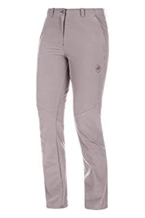 Mammut Runbold - Pantalones de Senderismo para Mujer, Mujer, 1022-00490