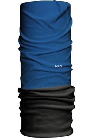 HAD Pañuelo Head Accessoires Solid, Sky Fleece/Black WM (Tela Polar Azul Cielo/Negro), Talla única