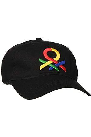 Benetton Cappello C/visiera Boina