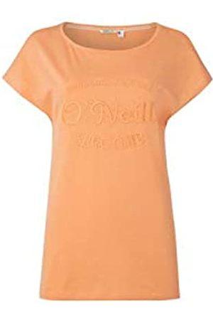 O'Neill LW Nek Camiseta de Manga Corta, Mujer