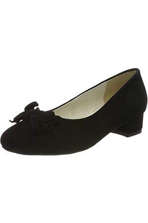 Hirschkogel by Andrea Conti Mujer Tacón - 3007832, Zapatos de Tacón para Mujer, (Schwarz 002)