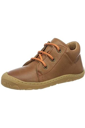 Froddo G2130191 Kids Shoe, Zapatos de Cordones Brogue Unisex niños, (Brown I07)
