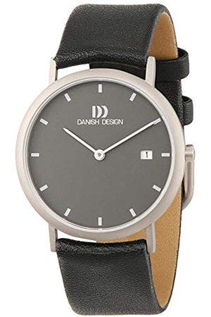 Danish Design 3316110 - Reloj de Caballero de Cuarzo