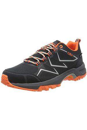 CMP – F.lli Campagnolo Gemini Low Trekking Shoe WP, Zapatillas de Senderismo para Hombre