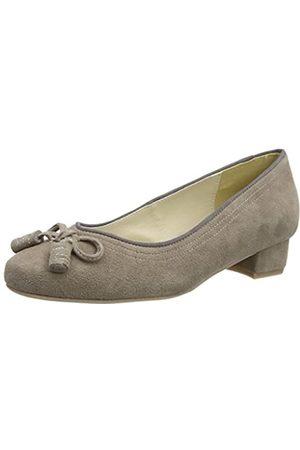 Hirschkogel by Andrea Conti 3001514, Zapatos de tacón con Punta Cerrada para Mujer