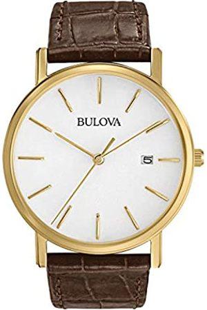 BULOVA Dress Duets 97B100 – Reloj de Pulsera Hombre