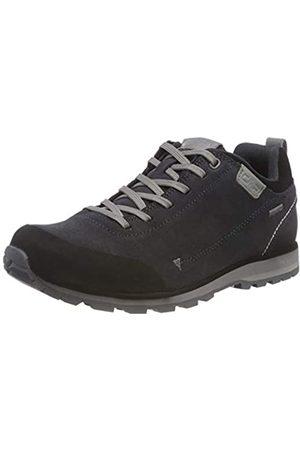 CMP Elettra, Zapatos de Low Rise Senderismo para Hombre, (Antracite U423)