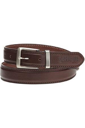 Schott NYC Cinturón para hombre