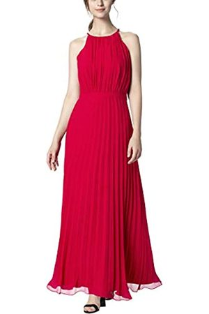 Apart Long Chiffon Dress Vestido de Fiesta
