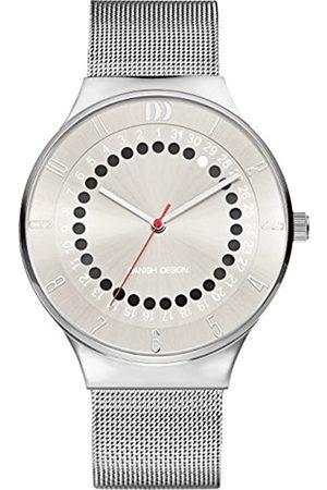 Danish Designs DZ120283 - Reloj de Cuarzo para Hombre