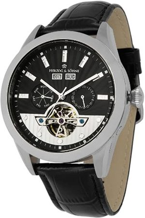Herzog & Söhne HS512-122, Reloj de automático para hombre