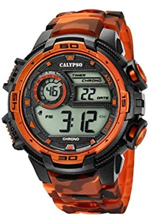 Calypso RelojDigitalparaHombredeCuarzoconCorreaenPlásticoK5723/5