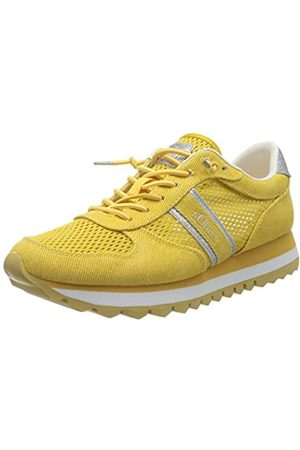 s.Oliver 5-5-23699-24, Zapatillas para Mujer, (Saffron 601)