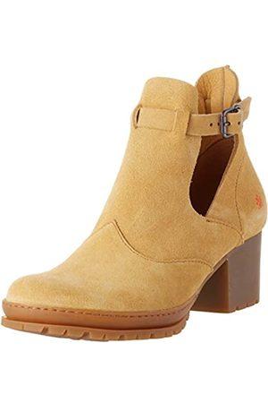 Art Camden, Zapatos de tacón con Punta Cerrada para Mujer, (Corona Corona)