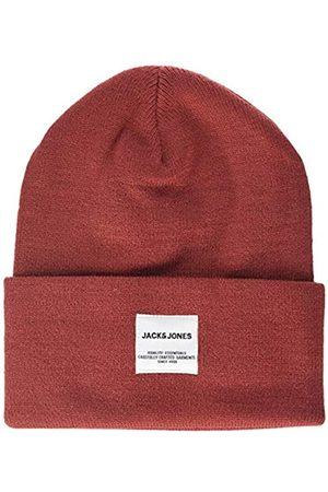 Jack & Jones JACLONG Knit Beanie Noos Gorro de Punto Talla única para Hombre