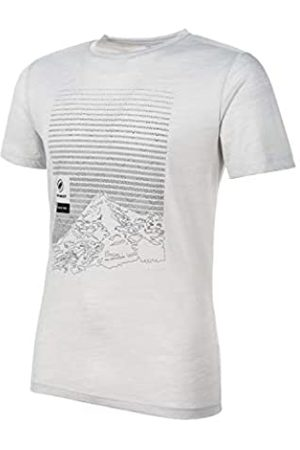 Mammut Alnasca Camiseta, Hombre