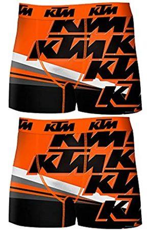 KTM PK1106-E Boxer, Kool