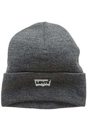 Levi's Batwing Embroidered Slouchy Beanie Gorro de Punto