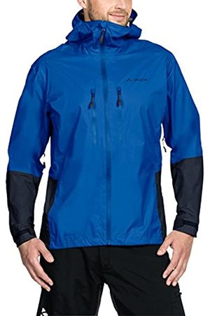 Vaude Tremalzo Rain Jacket II - Chaqueta para Hombre, Primavera/Verano, Hombre